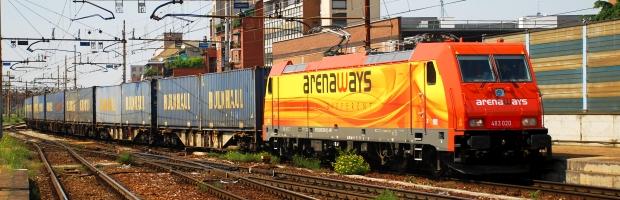 Международные перевозки железнодорожным транспортом