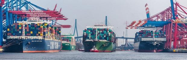 Таможенный транзит иностранных грузов