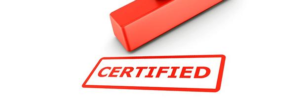 сертификация товаров в россии