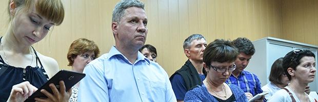 Апелляционный суд: дело экс-генерала Шашаева продолжает набирать обороты