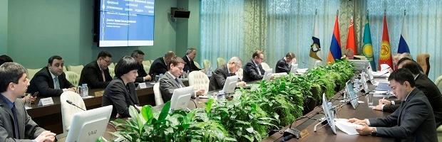 Пути развития евразийской интеграции с точки зрения совета ЕЭК