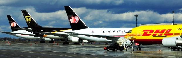 Международные перевозки авиатранспортом